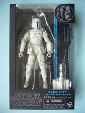 Boba Fett Star Wars V: Empire Strikes Back Action Figures