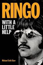 Ringo With a Little Help Book NEW 000159903