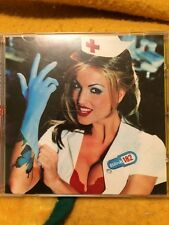 Blink 182 Enema Of The State 1st Press CD Capital B Red Cross Hat