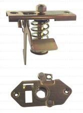 68-86 Hood Lock Assy Fits: Nissan DATSUN 210 310 510 610 710 521 620 720 PU + +