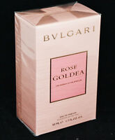 Bulgari Rose Goldea Profumo Eau de Parfum Donna Vapo Spray 50ml Originale