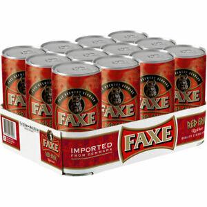 Faxe Red Erik 6.5% vol. 12 x 1 Liter inkl. 3€ Pfand DPG EINWEG PFAND