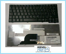 Keyboard Spanish Acer Aspire One D150 D250 KAV60 P531 MP-08B46E0-9201 NUEVO