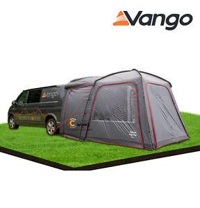VANGO TAILGATE HUB LOW 2021 Drive Away Awning For VW T4/T5/T6 Trafic Vito Vivaro
