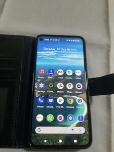 Google Pixel 5 - 128GB - Just Black (Unlocked) (Single SIM)