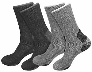 1-6 Paar Extra warme Alpaka Socken Wollsocken Thermosocken Damen Herren