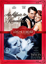 DVD: An Affair To Remember / Wild River (Love Me Forever Double Feature), . Good