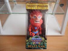 Funko He-Man Bobble Head Wacky Wobbler Beast Man in Box