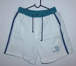 Vintage Sergio Tacchini tennis style shorts Size 48 90's