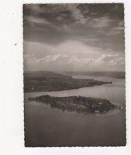 Bodensee Insel Mainau Germany RP Postcard 444a
