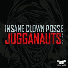 NEW Jugganauts - The Best Of Insane Clown Posse (Audio CD)