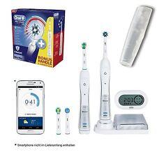 Oral-B PRO 6500 - das komplett personalisierte Mundpflegeprogramm mit - 3D-Techn
