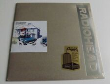 "Radiohead ‎– No Surprises EP 1 12"" VINYL 2009 SEALED BUT CORNER CREASE"