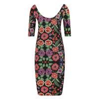 Desigual Women's Garden Vest Dress PN: 19SWVK65