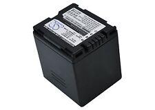 BATTERIA agli ioni di litio per Panasonic NV-GS300EB-S VDR-D308GK NV-GS50 nv-gs500eg-s NUOVO