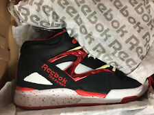 Reebok Omni Lite Pump Gr:43 Neu Stiefel Basketball Sneaker THE PUMP Retro