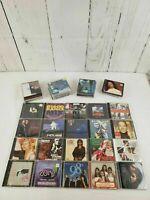 40+ music CD lot Alternative Rock Pop Easy Listening random collection GUC USA