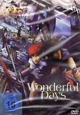 DVD NEU/OVP - Wonderful Days - Animation