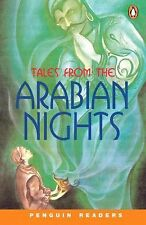 Tales from the Arabian Nights (Penguin Readers, Level 2)-ExLibrary