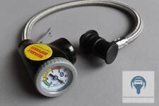 Indicador de presión de aire acondicionado füllmanometer r134a a/c Systems puerto SAE 5/16