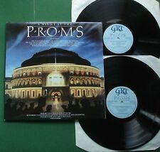 Night At The Proms Inc Land Of Hope & Glory / Rule Britannia + 62012 GRT 2 x LP