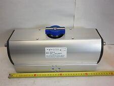 TruTorq WM-20-DA-180 Pneumatic Actuator WMR020123 10bar New
