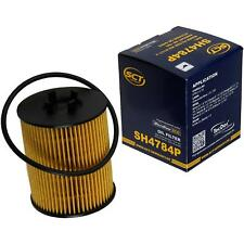 Original SCT Ölfilter SH 4784 P Oil Filter