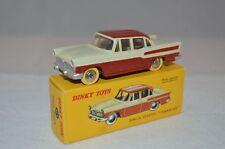 Dinky Toys Atlas 24K 24 K Simca Vedette Chambord mint in box