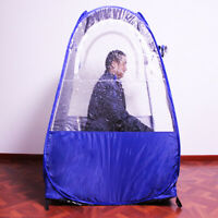 Outdoor Portable Waterproof Fishing Tent Double window Automatically Set Up Tent