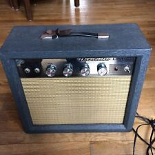 """Danelectro DM10 1x8"""" All-Tube Vintage Guitar Amp 1965- Refreshed and RARE*"""