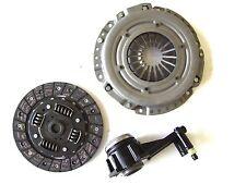 Kupplungssatz inkl. Zentralausrücker 3-teilig Ford Fiesta V 1,25-16V 02-08