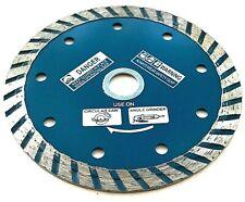 5'' DIAMOND BLADE FOR MASONRY, STONE & CONCRETE fits angle grinder