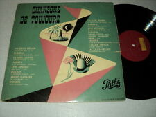 COMPILATION 33 TOURS LP FRANCE BOURVIL LINE RENAUD JACQUES HELIAN ANDREX ROBIN