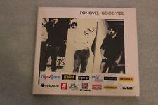 Fonovel - Good Vibe CD - POLISH RELEASE SEALED