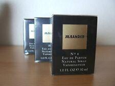 JIL Sander No 4 - 30 ml Eau de Parfum (Spray)