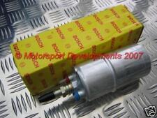 Bosch 023 In Tank Fuel Pump. (Cosworth Upgrade)