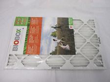 5 Pack of BioBox 20x25x1 Pleated Furnace Filters Merv11