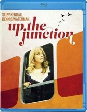 up The Junction 0887090075602 With Suzy Kendall Blu-ray Region a