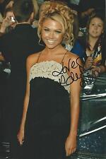 Adele Silva Signed 12x8 Photo UACC Registered dealer COA AFTAL