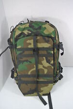 GREGORY Spears Woodland Camo Backpack Nice Look