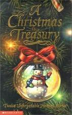 A Christmas Treasury : Twelve Holiday Stories by Baum, Capote, Amory & Others