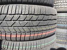 Ganzjahresreifen 215/55 R16 93H m+s Runderneuert  ALLWETTER Reifen