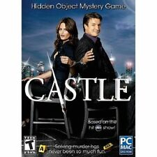Castle PC Games Windows 10 8 7 XP Computer hidden object seek and find mystery
