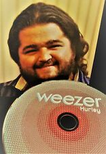 Hurley by Weezer NEW! CD,Free Ship, Rock,Rivers Como, Pop Punk,Alternative Music