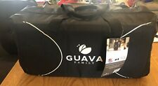 Guava Family Lotus Bassinet With Travel Bag. Easy To Fold. Includes 1 Sheet