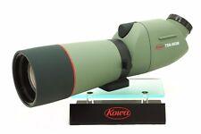 Kowa binocular tsn-663m prominar planos inclinados visión ** sin ocular ** nuevo **