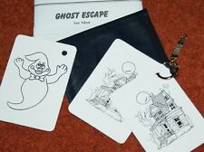 Ghost Escape  (Ian Adair) -- close up penetration for kids or adults        TMGS