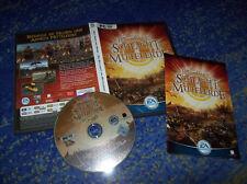 Der Herr der Ringe Die Schlacht um Mittelerde PC Erstausgabe m. Seriennummer