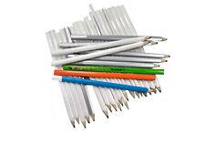 240mm 30,50,100x die Langen Zimmermannsbleistift Trockenbauer Bau Bleistift HB