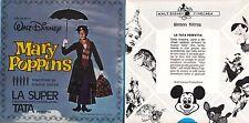 Mary Poppins La Tata Perfetta - Walt Disney -Super8